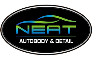 Neat Auto Body Shop